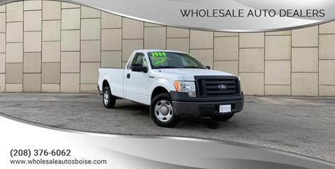 2009 Ford F-150 for sale in Boise, ID