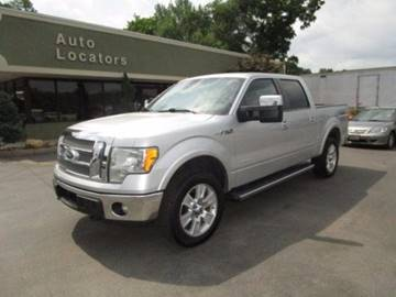 2011 Ford F-150 for sale in Louisville, TN