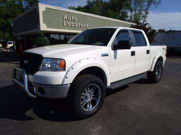 2008 Ford F-150 for sale in Louisville, TN