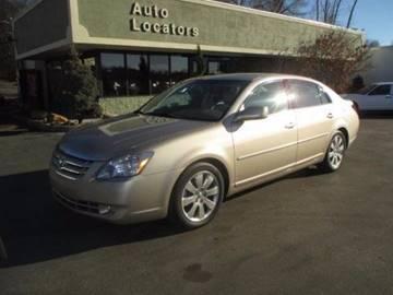 2007 Toyota Avalon for sale in Louisville, TN