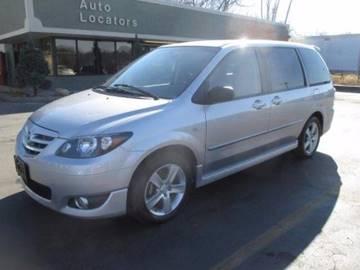 2006 Mazda MPV for sale in Louisville, TN