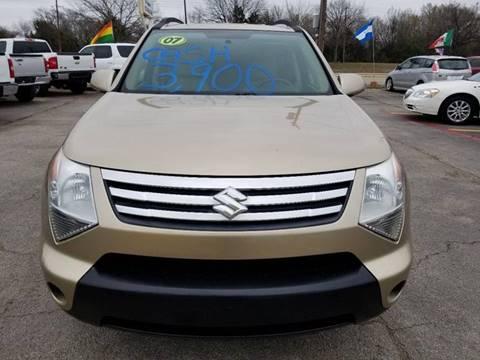 2007 Suzuki XL7 for sale in Garland, TX