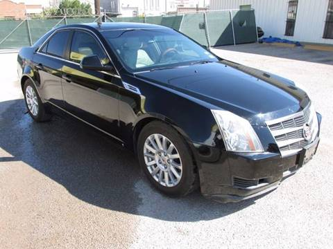 2008 Cadillac CTS for sale in Tacoma, WA