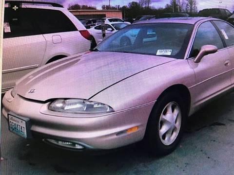 1995 Oldsmobile Aurora for sale in Tacoma, WA
