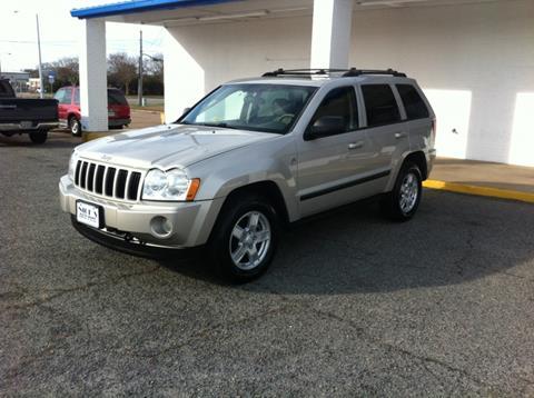2007 Jeep Grand Cherokee for sale in Hampton, VA