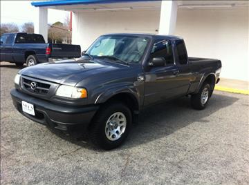 2005 Mazda B-Series Truck for sale in Hampton, VA