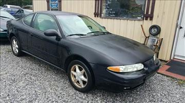 2000 Oldsmobile Alero for sale in Pensacola, FL