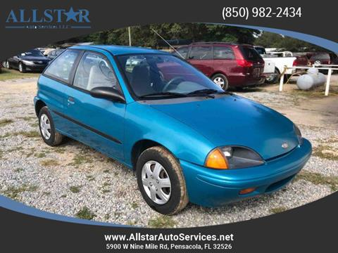 1997 GEO Metro for sale in Pensacola, FL
