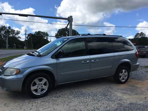 2005 Dodge Grand Caravan for sale in Pensacola, FL