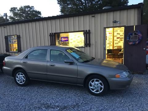2002 Mazda 626 for sale in Pensacola, FL
