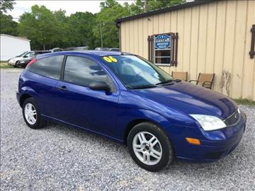 2006 Ford Focus for sale in Pensacola, FL