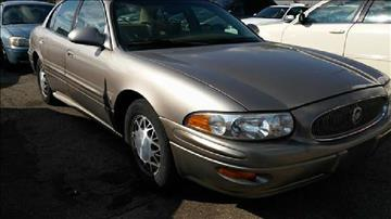 2004 Buick LeSabre for sale in Highland Park, MI