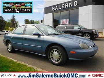 1999 Ford Taurus for sale in Randolph, NJ