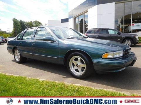 1995 Chevrolet Impala for sale in Randolph, NJ