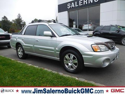 2006 Subaru Baja for sale in Randolph, NJ