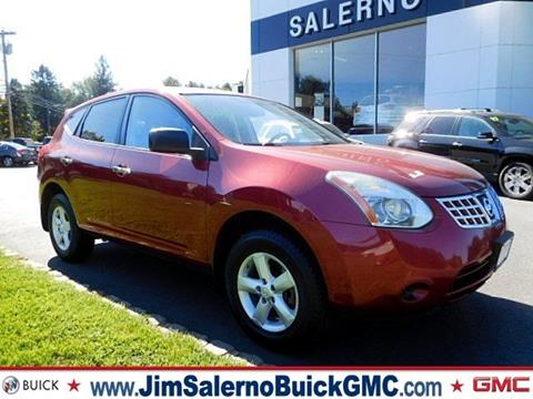 2010 Nissan Rogue for sale in Randolph, NJ