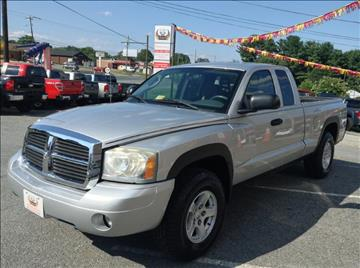 2006 Dodge Dakota for sale in Lynchburg, VA