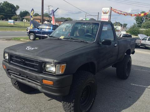 1994 Toyota Pickup for sale in Lynchburg, VA