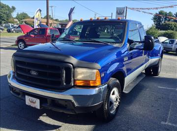 1999 Ford F-350 Super Duty for sale in Lynchburg, VA