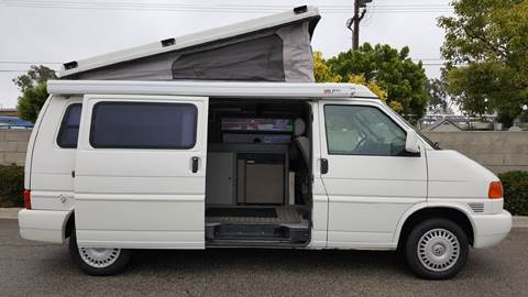 1999 Volkswagen EuroVan for sale in Huntington Beach, CA