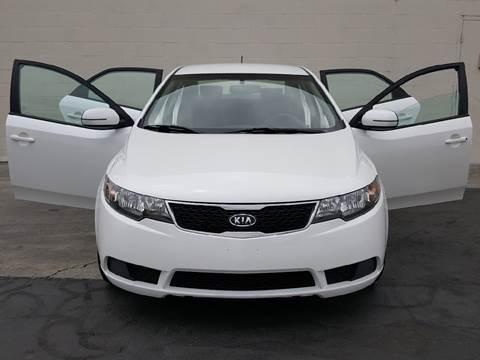 2011 Kia Forte for sale in Huntington Beach, CA