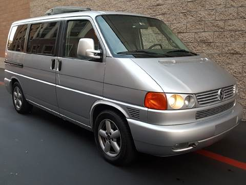Minivan For Sale in Huntington Beach, CA - A Quality Auto Sales