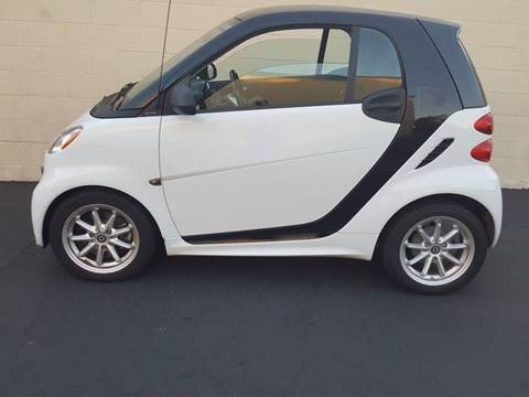 2016 Smart fortwo electric drive for sale in Huntington Beach, CA