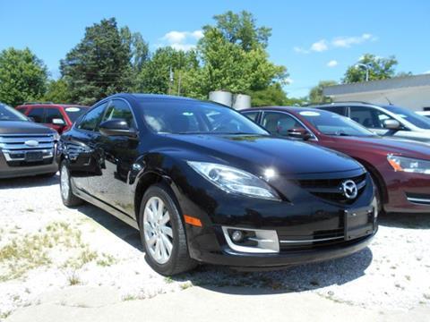 2012 Mazda MAZDA6 for sale in Sparta, MO