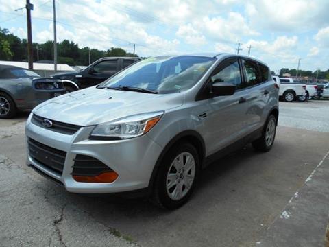 2014 Ford Escape for sale in Sparta, MO