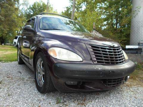 2002 Chrysler PT Cruiser for sale in Sparta, MO