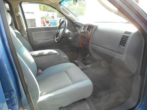 2005 Dodge Dakota for sale in Sparta, MO