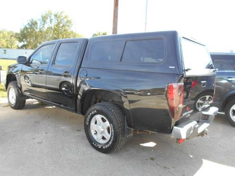 2006 GMC Canyon for sale in Sparta, MO