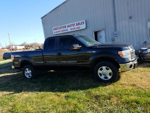 Ford F 150 For Sale In Sparta Mo Carsforsale Com