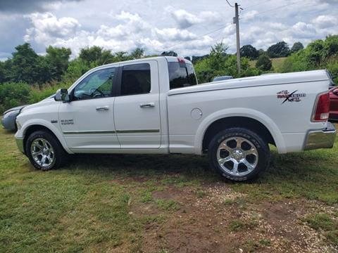 Pickup Truck For Sale in Sparta, MO - Executive Auto Sales LLC
