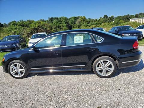 2014 Volkswagen Passat for sale in Sparta, MO