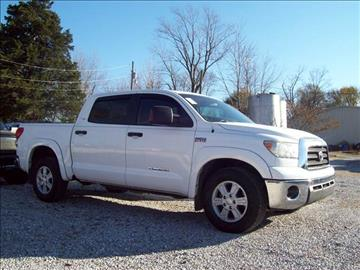 2008 Toyota Tundra for sale in Sparta, MO