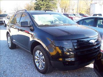 2008 Ford Edge for sale in Sparta, MO