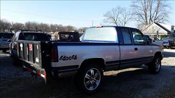 1994 Chevrolet C/K 2500 Series for sale in Sparta, MO