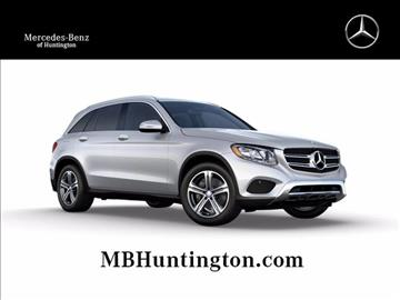 2018 Mercedes-Benz GLC for sale in Huntington, NY