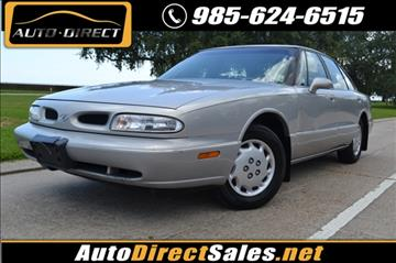1998 Oldsmobile Eighty-Eight for sale in Mandeville, LA