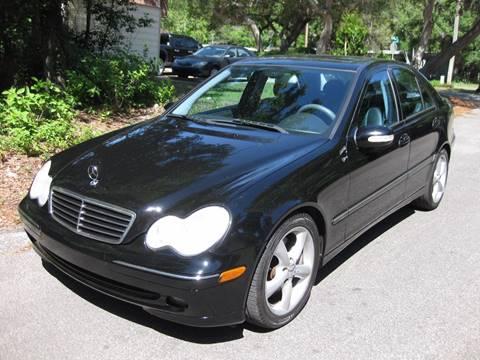 2004 Mercedes-Benz C-Class for sale in Fort Walton Beach FL
