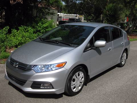 2012 Honda Insight for sale in Fort Walton Beach, FL
