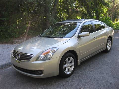 2009 Nissan Altima for sale in Fort Walton Beach, FL