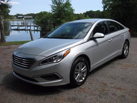 2017 Hyundai Sonata for sale in Fort Walton Beach FL