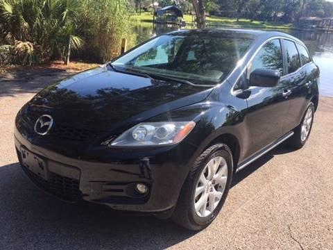 2008 Mazda CX-7 for sale in Fort Walton Beach, FL