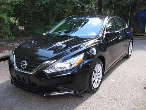 2016 Nissan Altima for sale in Fort Walton Beach FL
