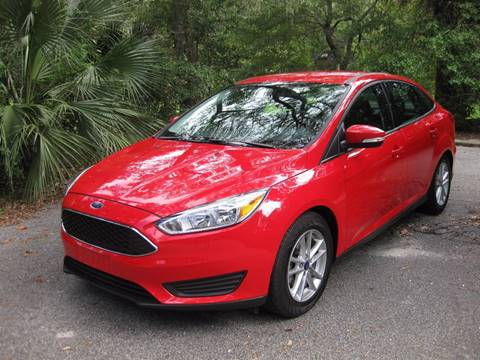 2016 Ford Focus for sale in Fort Walton Beach, FL
