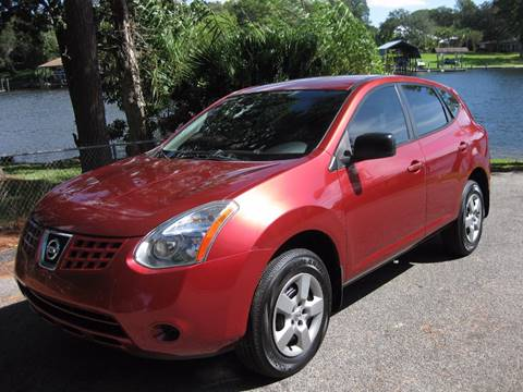2009 Nissan Rogue for sale in Fort Walton Beach, FL