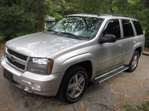 2008 Chevrolet TrailBlazer for sale in Fort Walton Beach FL