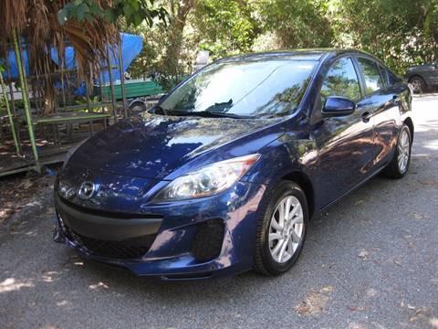 2012 Mazda MAZDA3 for sale in Fort Walton Beach, FL